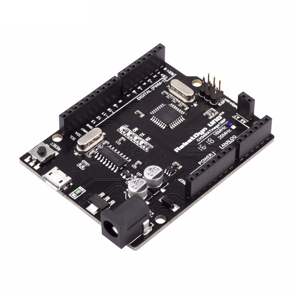 Arduino Uno R3 A6A7