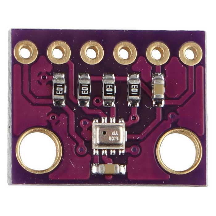 Модуль BMP280 датчик температуры, атмосферного давления (I2C)