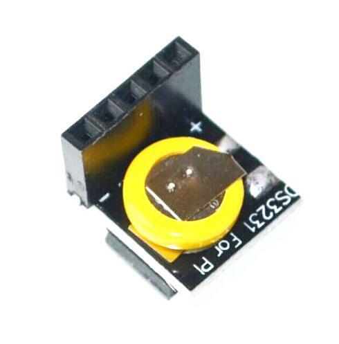 Часы реального времени DS3231 мини + батарейка