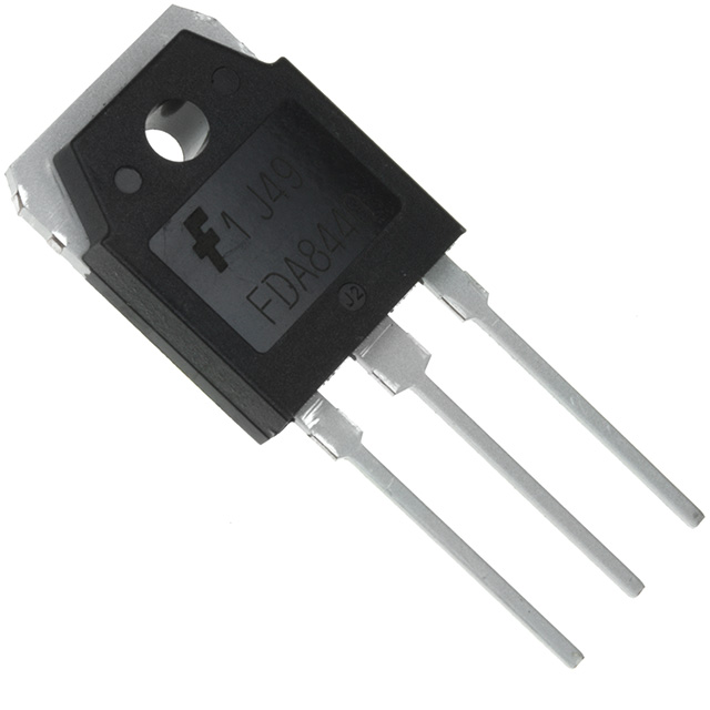 Транзистор MOSFET FDA8440 N-channel 40V 100A 0.0021R 250W TO-3P
