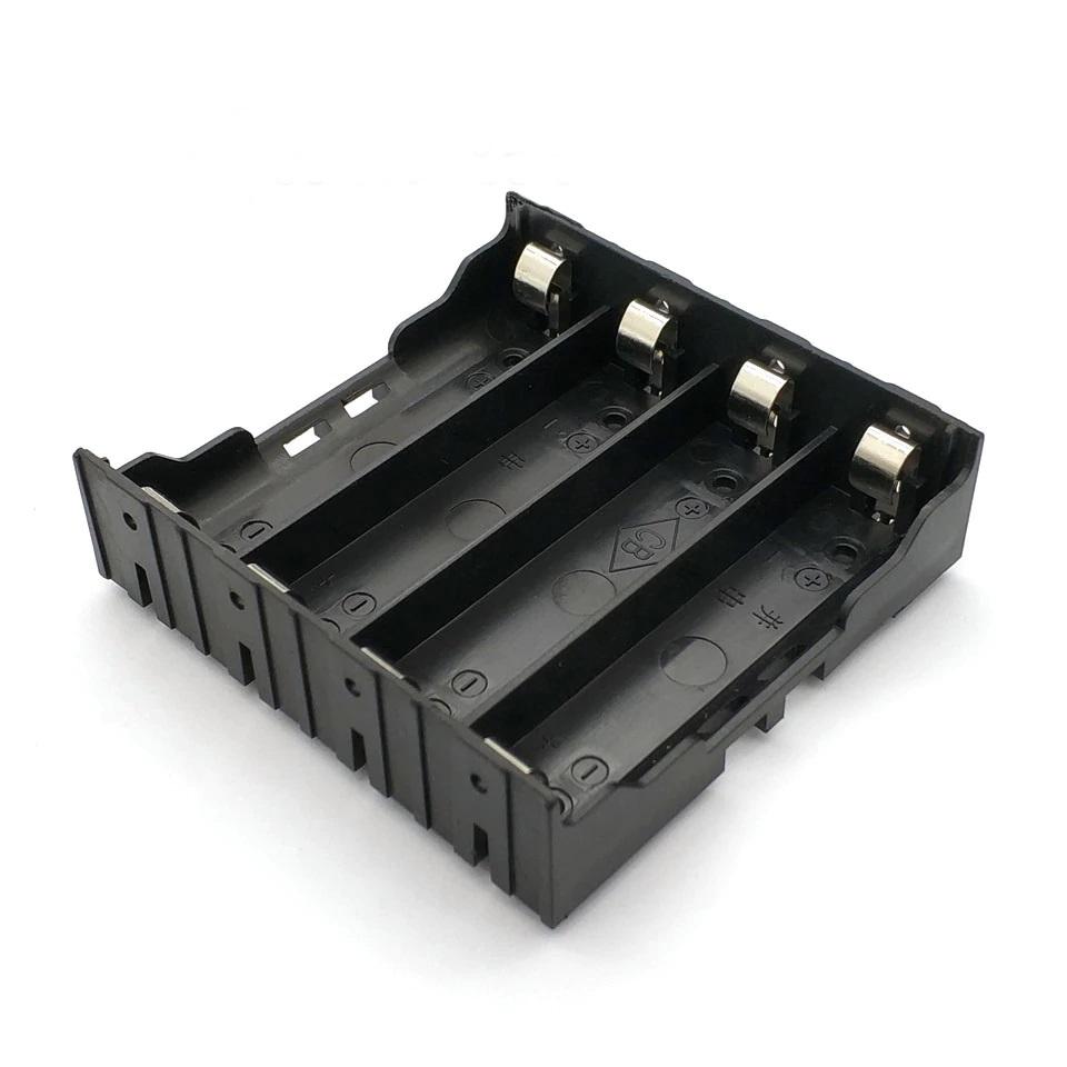 Держатель для батареи 18650x4