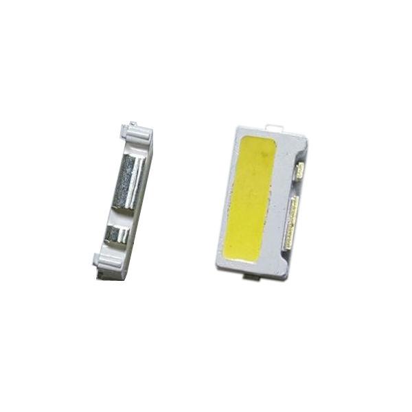Светодиод SMD 3V 0.5W (3-3.3V 120mA max150) 7032 90LM холодный белый, SPBWH1732S1B, TS731A, LED