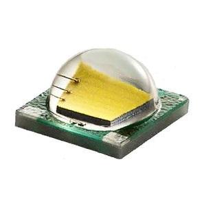 Светодиод SMD CREE XML XM-L T6 10W 3A теплый белый, LED