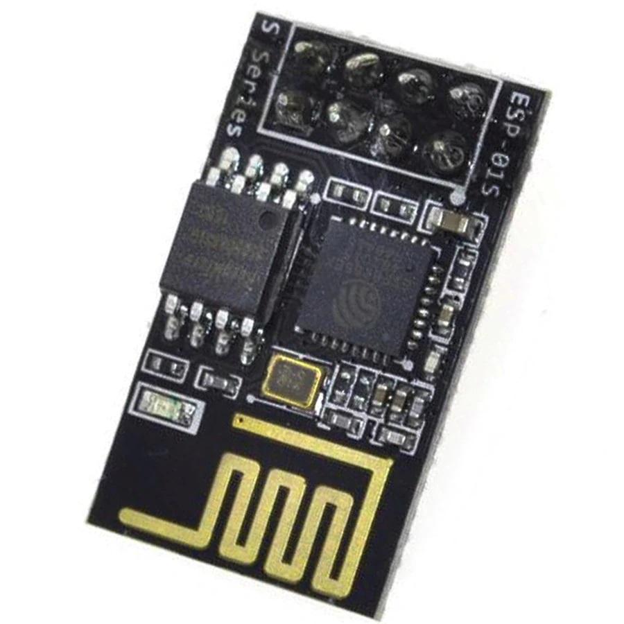 Датчик температуры MCP9808, -40C - +125С,  I2C