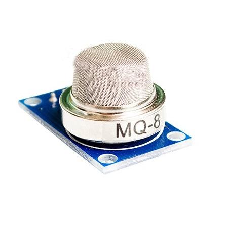 Модуль MQ-8 датчик газа (водород)