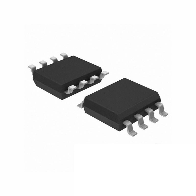 Микросхема MAX31855KASA+T [SO-8] преобразователь сигнала термопар в цифровой сигнал с компенсацией холодного сп