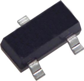 Транзистор A03407 SOT23 (-4.2A) (-30 В) (PNP) P-Channel MOSFET