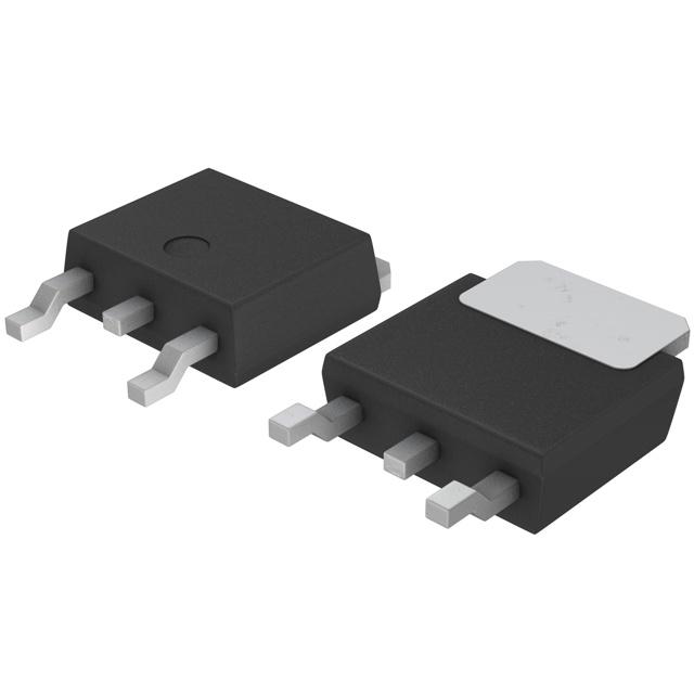 Тиристор BT151S-500R.127, 12А 500В 15мА, [TO-220AB / SOT-78]