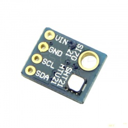 Модуль Si7021 датчика влажности и температуры (I2C)