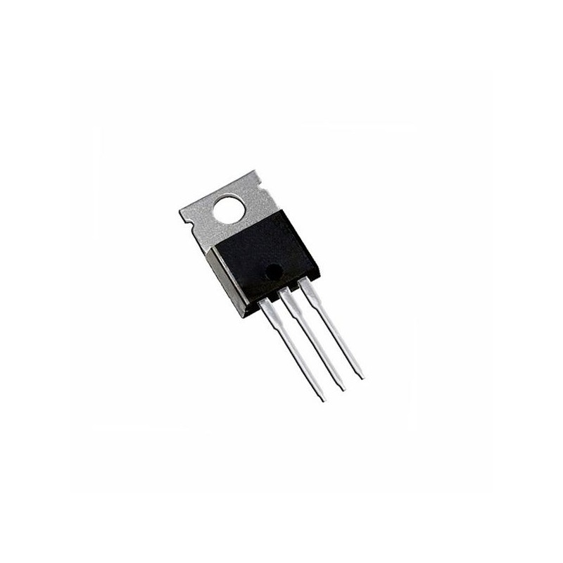 Транзистор MOSFET IRLZ44N N-channel 55V 47A 0.022R TO-220AB