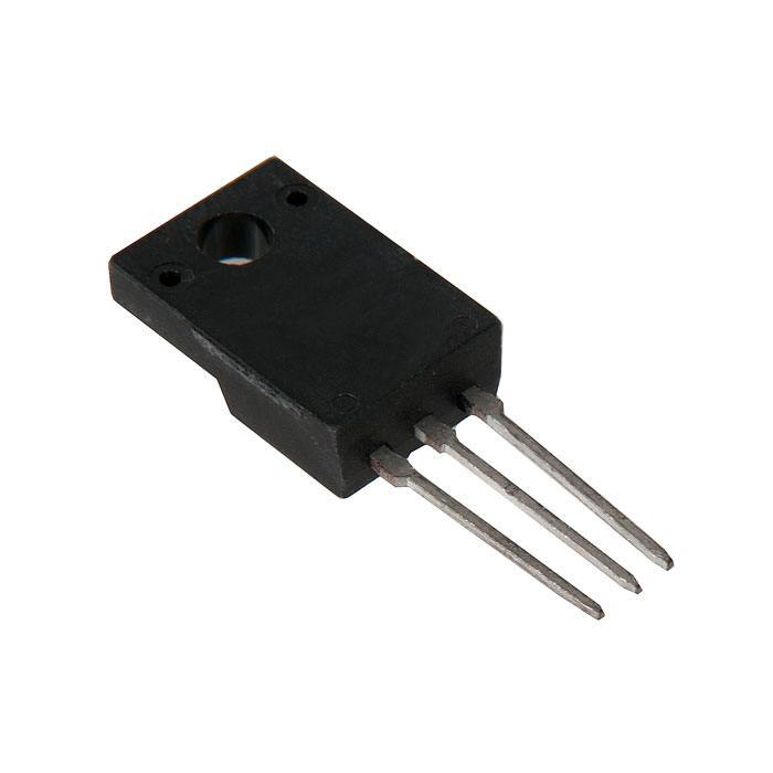 Транзистор MOSFET MDF13N65B N-channel 650V 14A 0.46R TO-220