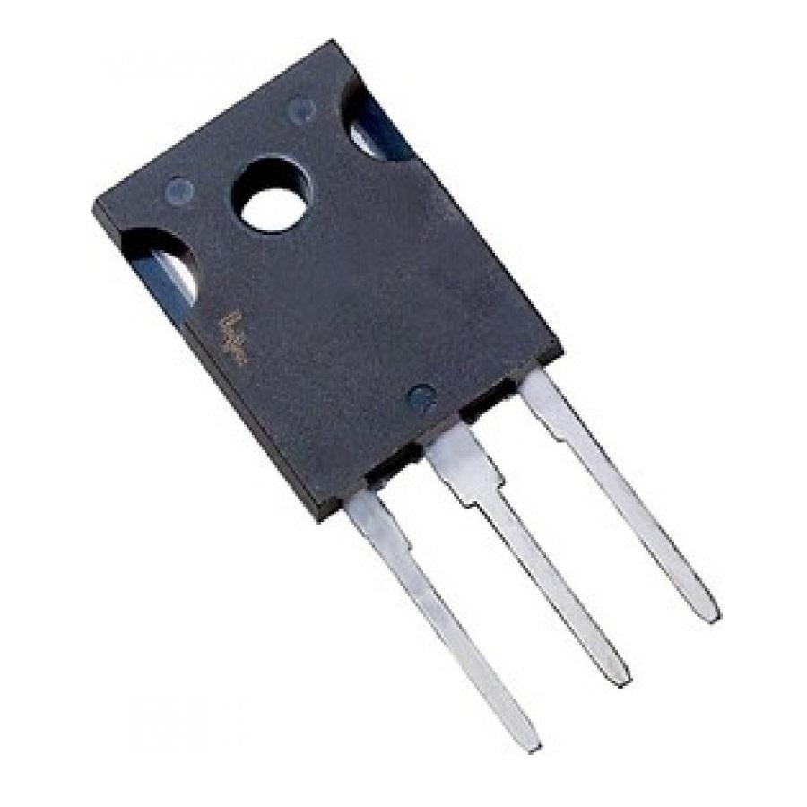 Транзистор IGBT FGH40N60SFD N-channel 600V 40A TO-247