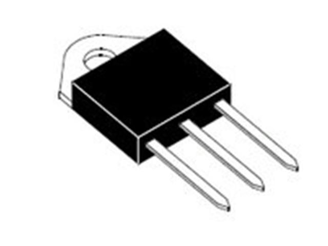 Симистор (TRIAC) BTA41-800B 40А 800В, 50мА Standard [TOP-3]