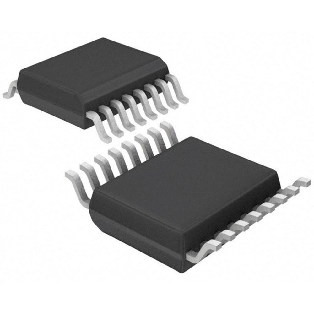 Микросхема SC18IS602BIPW I2C-Bus to SPI Bridge 2.5 (TSSOP-16)