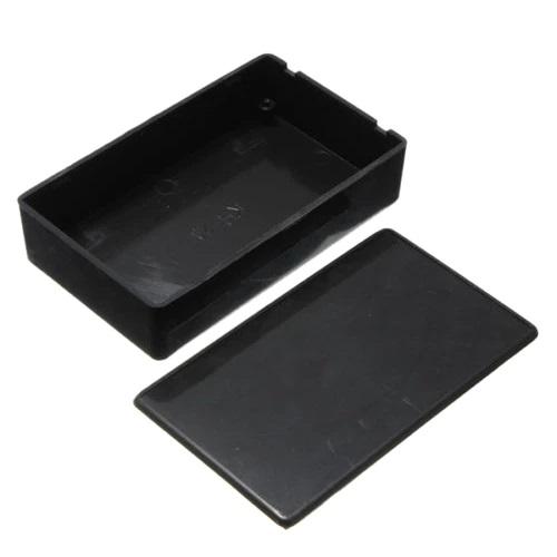 Коробка 100х60х25мм DIY ABS