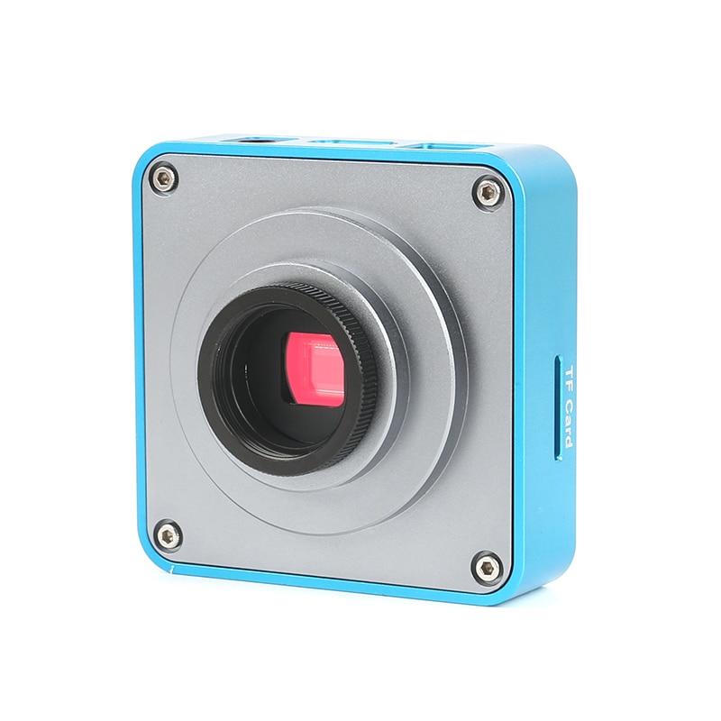 Камера Full HD 1080P/60FPS 2K/60FPS 21MP HDMI USB (для микроскопа, телескопа)