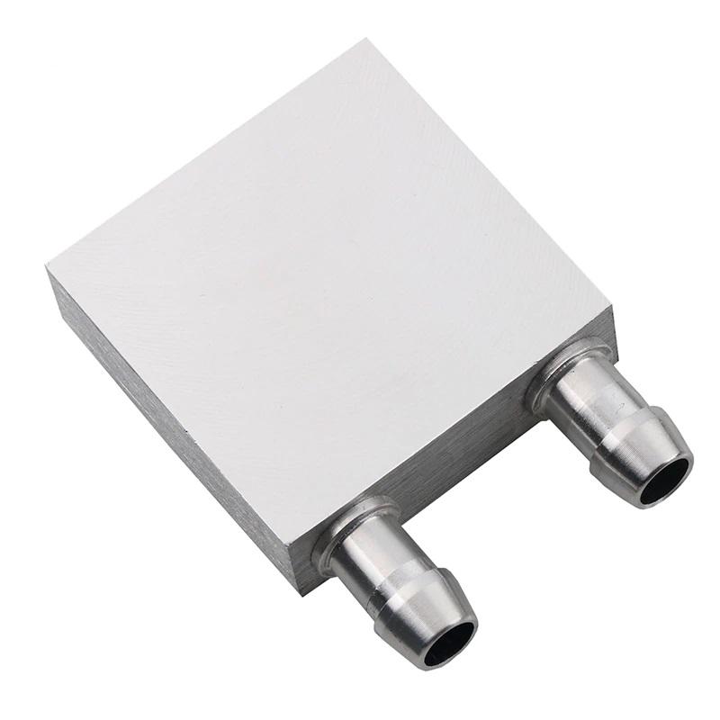 Блок водяного охлаждения 40*40 (алюминиевый)