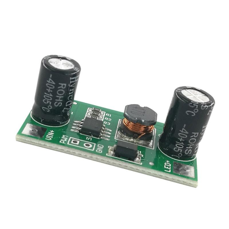 Светодиодный драйвер 1W 5-35 350mA