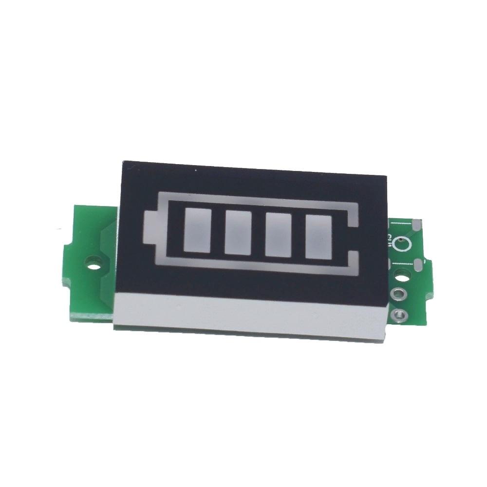 Индикатор уровня заряда 3S (литиевых аккумуляторов)