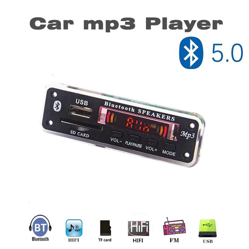 Плеер 01 MP3, Bluetooth (встраиваемый)