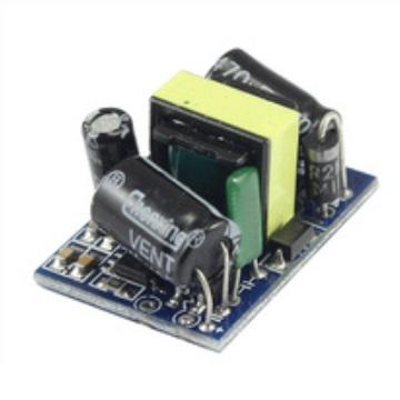 Модуль блок питания 220В в 12В 0.450А 30x21x16мм