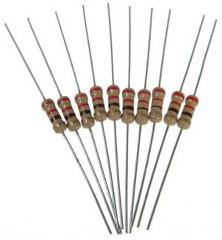Резистор 10Ком 1/4W 0.25W