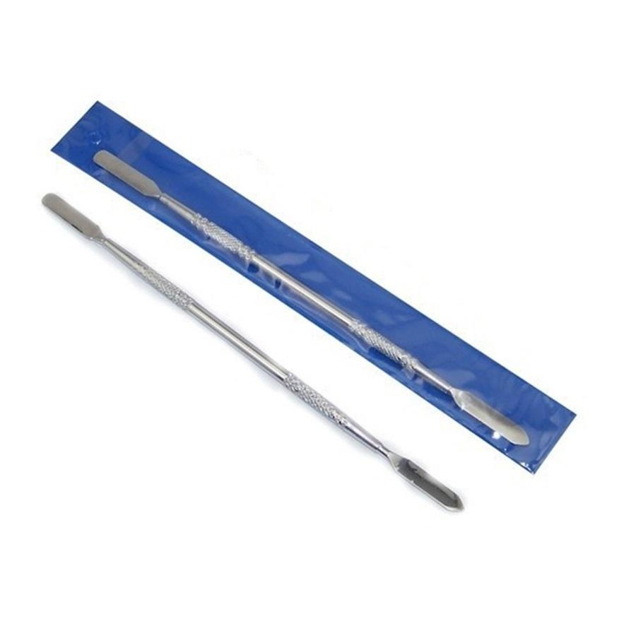 Лопатка металлическая тип 1 двухсторонняя