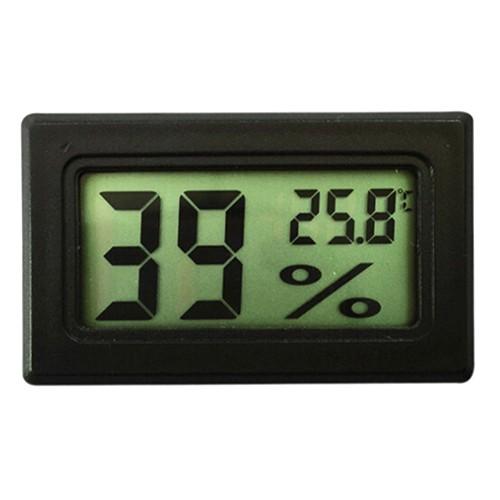 Измеритель температуры и влажности встраиваемый