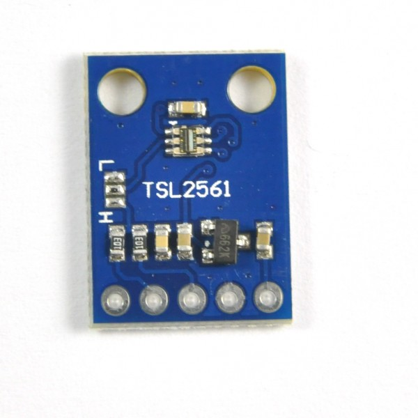 Модуль TSL2561 цифровой датчик освещенности (I2C)